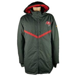 Nike Storm Fit Tampa Bay Buccaneers 550 Down Parka